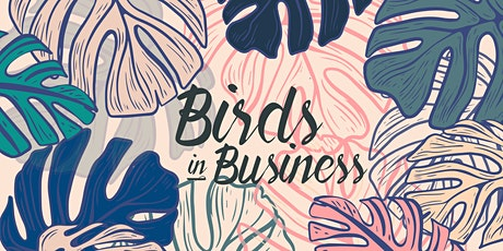 Birds in Business Movement & Mindfulness Meetup tickets