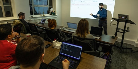 Manchester Codes | Open Evening | February 2020 | Coding Course tickets