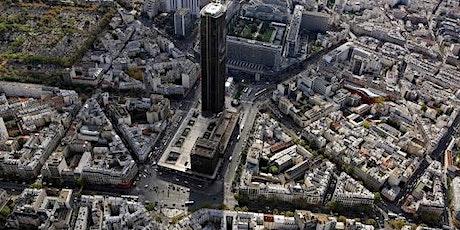 Pour un Montparnasse écolo billets