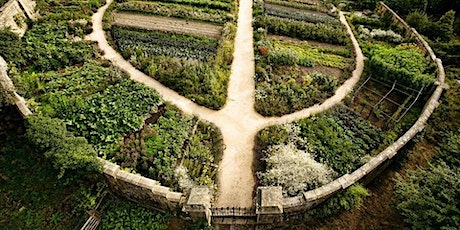 REAP's Introduction to Permaculture Workshop - A Greener way to garden!! tickets