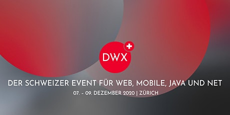 Developer Week Swiss Tickets