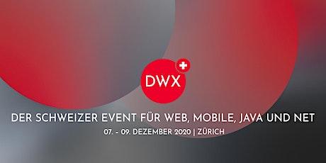 Developer Week Swiss Tickets