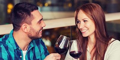 Essens größtes Speed Dating Event (30-45 Jahre)