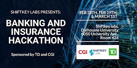 Ready! Set! Hack! A Banking & Insurance Hackathon tickets
