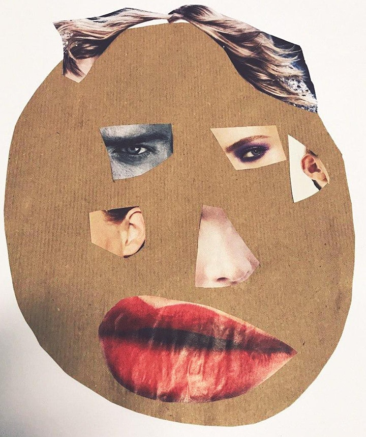 """Immagine Laboratorio per bambini: """"L'arte del 900"""" - Renè Magritte"""