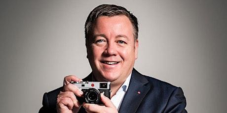 Stefan Daniel:Leica M – das Herz von Leica Camera Tickets