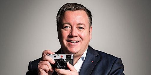 Stefan Daniel:Leica M – das Herz von Leica Camera