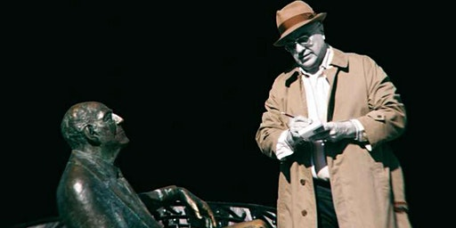 YORICK Teatre EL PASDOBLE DEL DETECTIU TERRATREMOL(CULTURA EN BARRIOS)