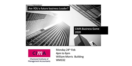 CIMA Business Game