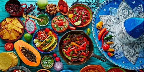Networking  Mexican Night - MWC alternative tickets