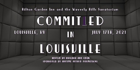 Committed in Louisville tickets