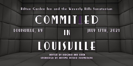 Committed in Louisville