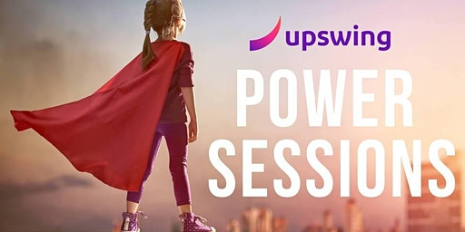 Upswing Power Sessions #8