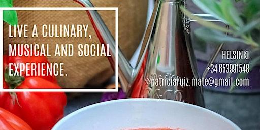Spanish Culinary Experience