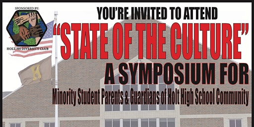 """For The Culture""-Symposium"