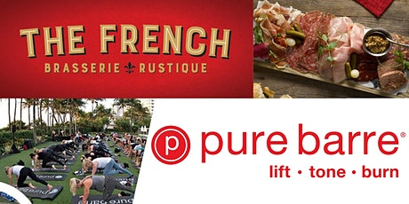 Pure Barre a la Francaise tickets