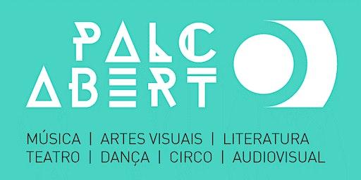 Palco Aberto - 1ª edição do ano! | Sesc Centro
