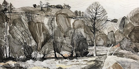 Eleri Mills 'Landscape: Real and Imagined' - opening day and meet the artists tickets