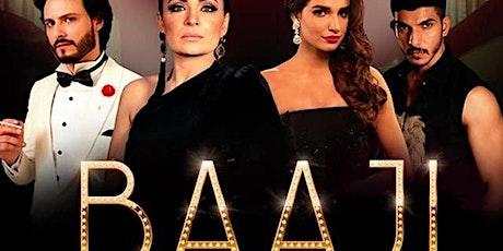 Screening of BAAJI (Older Sister)- UK ASIAN FILM FESTIVAL tickets