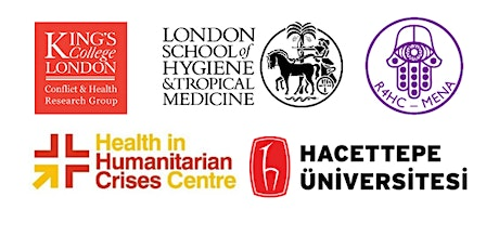 Women Leaders in Health and Conflict Conference - Ankara tickets
