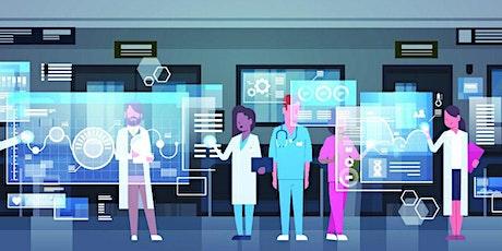 School of Healthcare Sciences: Postgraduate Research Symposium 2020 tickets