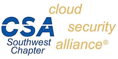Cloud Security Alliance SW March 3