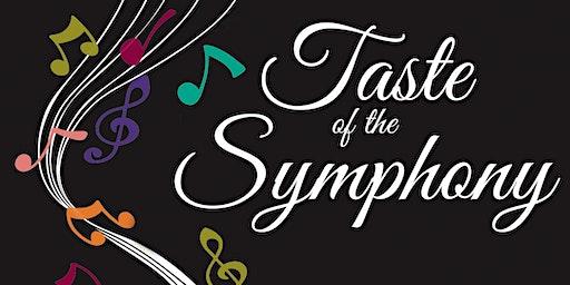 Taste of the Symphony 2020