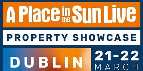 Recruitment Event - A Place in the Sun - Dublin 2020 tickets