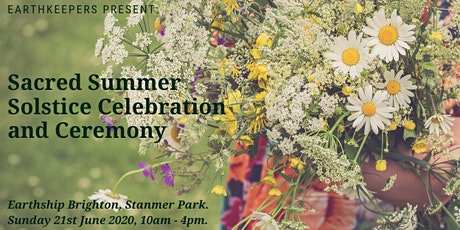 Sacred Summer Solstice Celebration  tickets