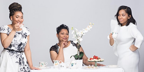 Queens and Princesses Boss Girl 2020 Tea Party tickets