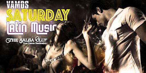 Salsotika Salsa Band, Latin DJ Fiesta and Salsa Dance Lessons