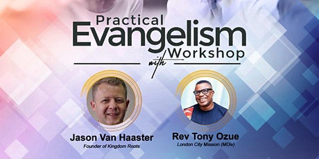 Practical Evangelism Workshop tickets