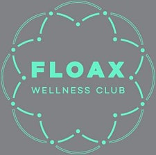 FLOAX Wellness Club logo