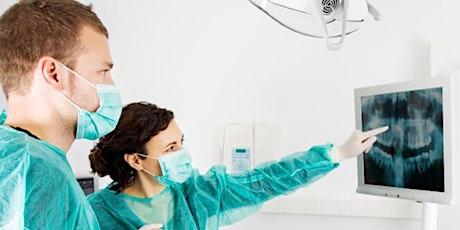 ASO - Assistente Studio Odontoiatrico biglietti