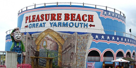 Fantastic trip to Great Yarmouth  tickets