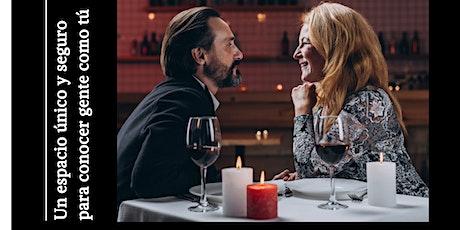 Noche de Speed Dating entradas