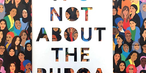 Author evening with Nafisa Bakkar: It's Not About the Burqa