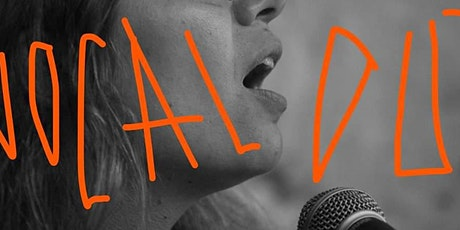 Vocal Out billets