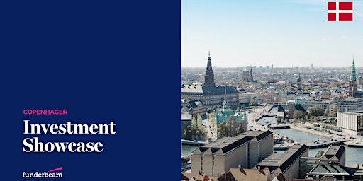 Funderbeam Investment Showcase in Copenhagen