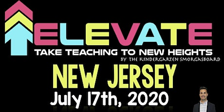 ELEVATE! New Jersey tickets