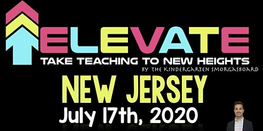 ELEVATE! New Jersey