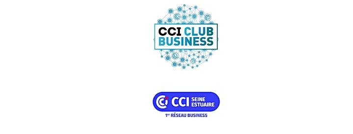 Image pour CCI Club Business  Rencontre découverte