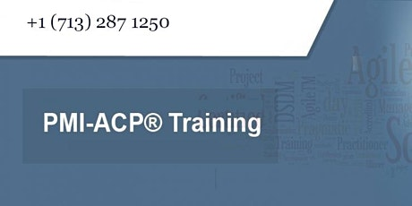 PMI-ACP BootCamp Certification Training in Kota Kinabalu,Malaysia tickets