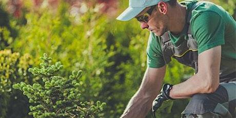 Landscape Management Technician Apprenticeship Program: Information Sessions tickets