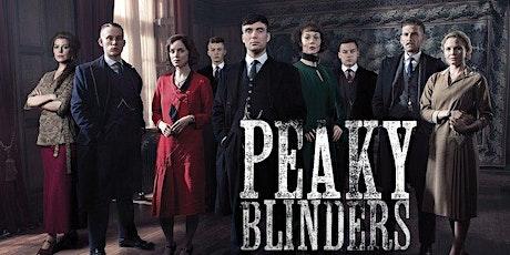 Peaky Blinders: l'individuo di fronte alla storia biglietti