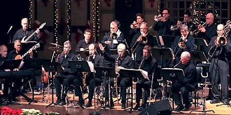 Maynard Ferguson Tribute Show tickets