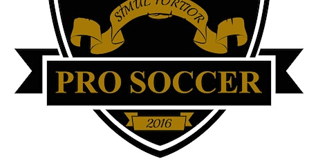 Pro Soccer Football Trials U8-13 tickets