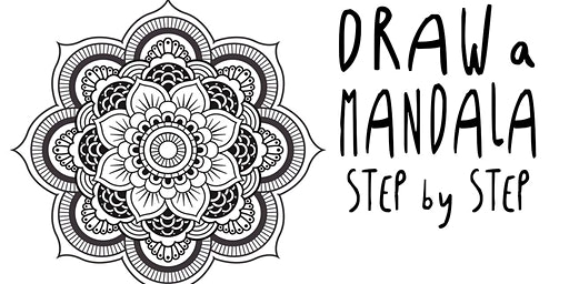 Create Your Personal Power Mandala