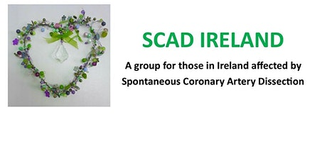 SCAD Workshop and Information Meeting - Positive Recovery after SCAD tickets