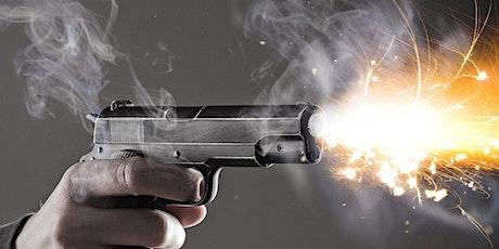 Solving Gun Crime Through the Eyes of Technology tickets